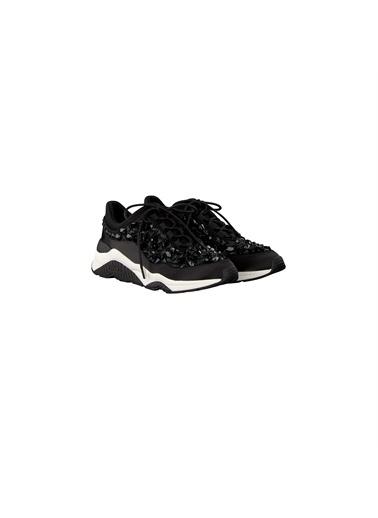 Cristiano Ronaldo Sneakers Siyah